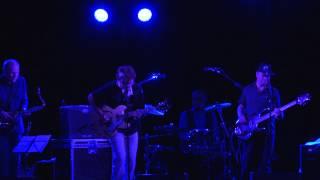 Bobbysox Blues band à bon Encontre 2015 - Get off my life woman