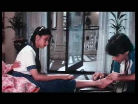 Tum Ladki Ho - Salman Khan & Bhagyashree -  Maine Pyar Kiya