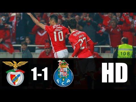 Image Result For Ver El Partido Benfica Vs Fc Porto Vivo