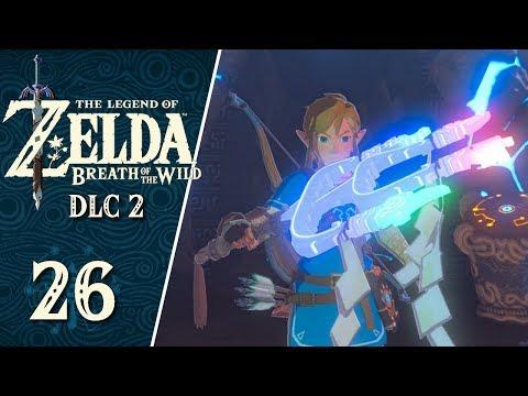 Zelda Breath of the Wild #26 FR (DLC 2) - L'Ôde aux Prodiges - 1è partie