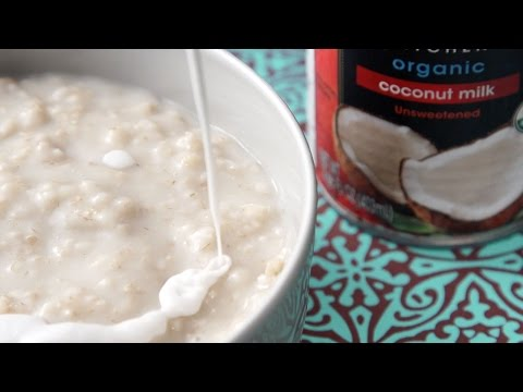 Pour for Pure Delight – Thai Kitchen Coconut Milk Commercial