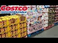 Costco - Adult Otter pops, Jewelry  FOOD! * SHOP WITH ME 2019