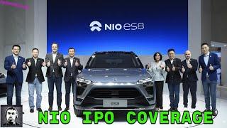 🏎️ NIO Stock IPO Coverage 🏎️