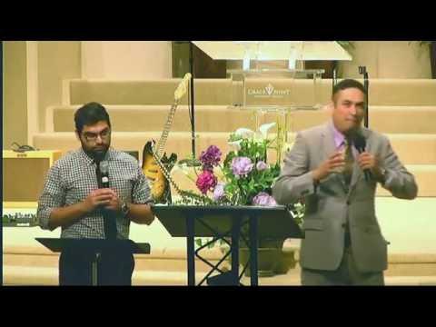 Dr. Pastor Luis Gomez 04-17-2016