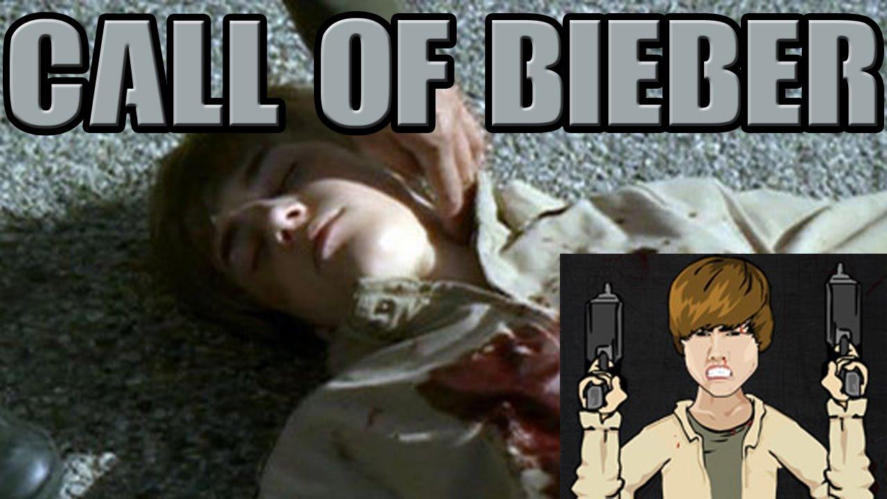 call of biber