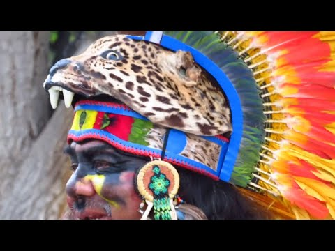 My First Pow wow, Gathering of the Nations 2018 | Vlog 252