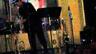 I am Thine O Lord - Joel Espinosa playing at Sawgrass Community Church