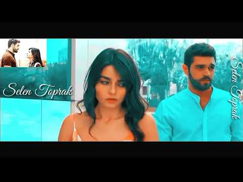 Meryem & Savaş ☞ Kadife Kara Sevda Official Video