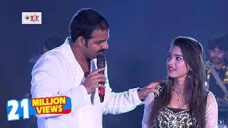 पवन सिंह ने इस लड़की से क्या पुछे आप सोच भी नहीं सकते # New Bhojpuri Live Show 2018