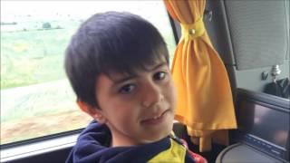 Amasya Taşova Şahinler Köyü Mayıs 2016 Köy Yolu(Amasya Taşova Şahinler Köyü Mayıs 2016 Köy Yolu Mustafa ŞENOL., 2016-05-28T08:30:47.000Z)