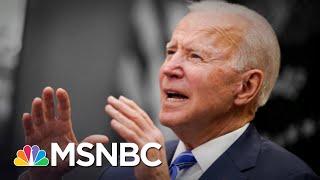 Republicans Find Unity Agąin Defying Biden's Covid Aid Bill | The 11th Hour | MSNBC