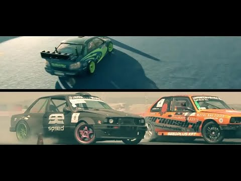 Racing promo Premiere Pro Templates