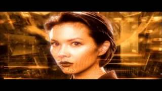 Andromeda (2000-2005) - Season 2 Preview