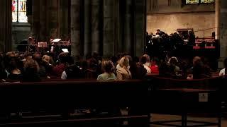 ケルン大聖堂のミサ
