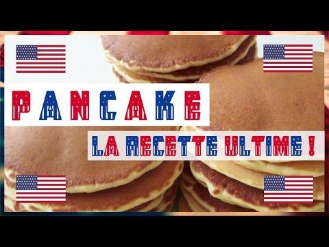 la-recette-ultime-des-pancakes---facile-à-faire,-des-pancakes-moelleux-et-tellement-bons-!