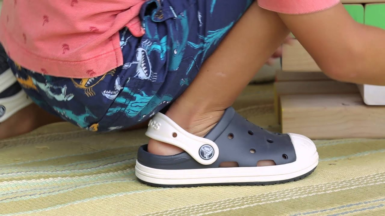 Crocs | Spring\'16 Collection - Family time at home - YouTube