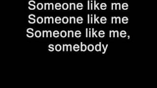 Use somebody-Kings of leon lyrics on screen