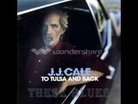 J.J. Cale - These Blues mp3