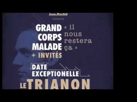 Vidéo Laurence Wajntreter | Spot France Inter GRAND CORPS MALADE