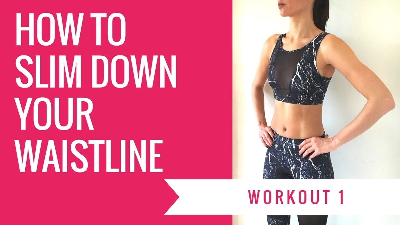 How Exercise Can Improve Your Waistline and Your Health