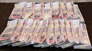 RBI & Finance Min to burn Rs 1,000 denomination faulty currency notes