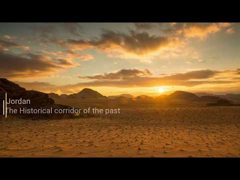 The Noble Trail | NOMAD TRAVEL | Jordan Historical Religious Tours