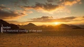 Video The Noble Trail | NOMAD TRAVEL | Jordan Historical Religious Tours download MP3, 3GP, MP4, WEBM, AVI, FLV September 2018