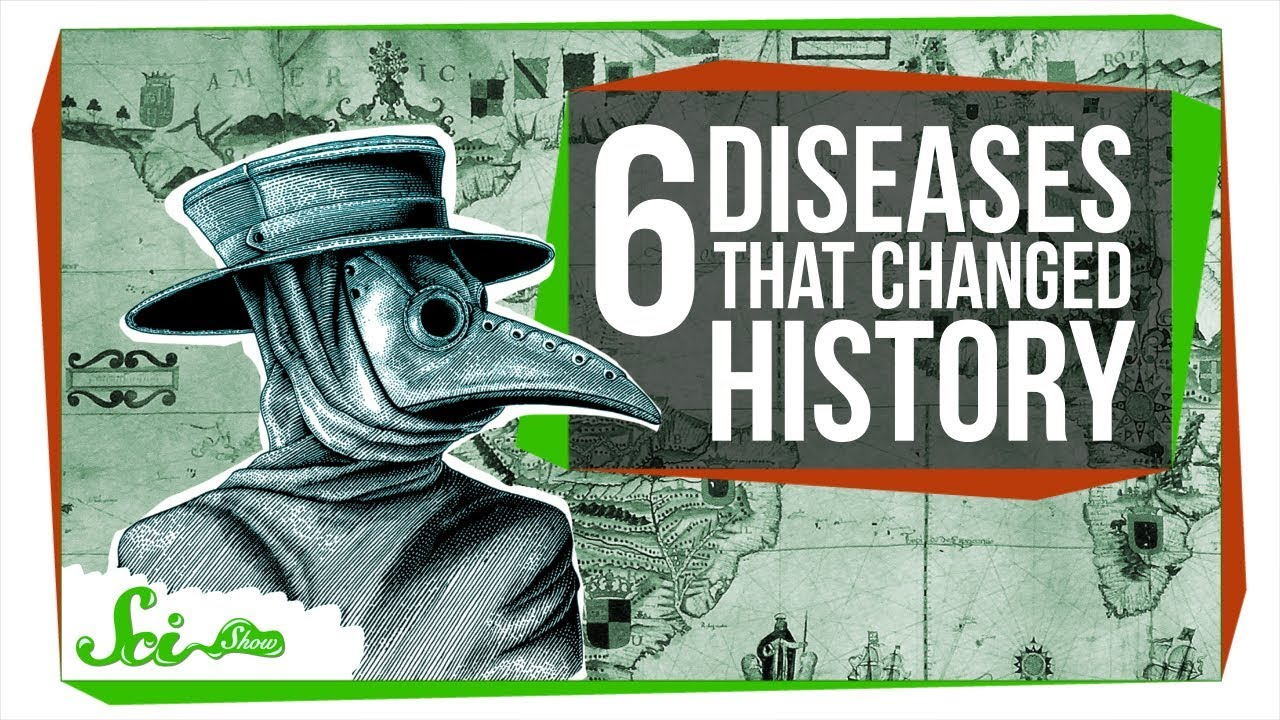 6 Diseases That Have Shaped Human History