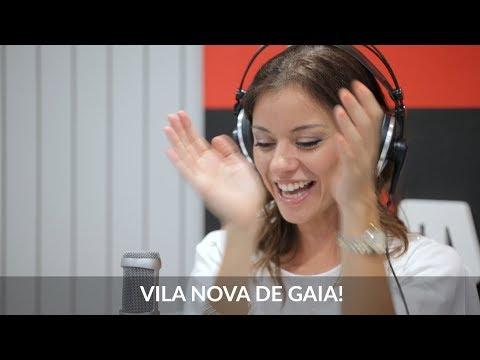Rádio Comercial   New York, New York: Vila Nova de Gaia