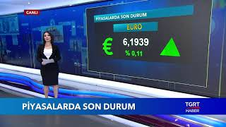 Dolar ve Euro Kuru Bugün Ne Kadar? Altın Fiyatları - Döviz Kurları - 14 Kasım 2018