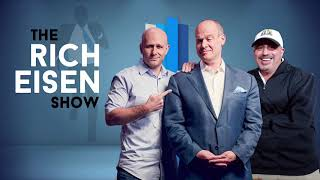 The Voice of REason: Rich Eisen Reacts to Giants Fans' Reaction to Daniel Jones Pick | 4/26/19