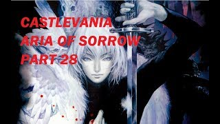 Castlevania: Aria of Sorrow - Part 28 (Soul Hunting)