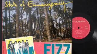 The Fizz - A So Called Being