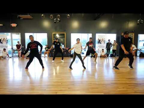 Regina Sonn Choreography  Foreplay  Tank feat Chris Brown @therealtank @chrisbrown