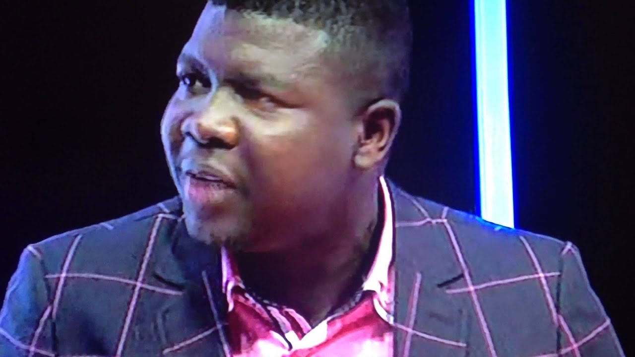 I Lost N44m In Two Years – Comedian Seyi law
