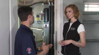 Hybrid Water Heating System (EP15)