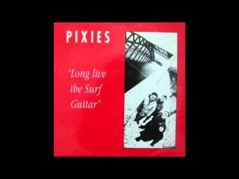 Pixies - There Goes My Gun (Live at Gloucester Leisure Centre)