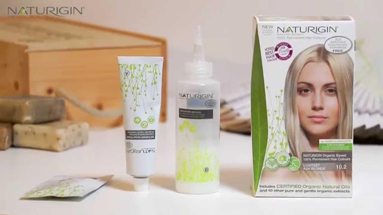 Top 10 Best Natural Hair Dye Brands Hairclippercenter