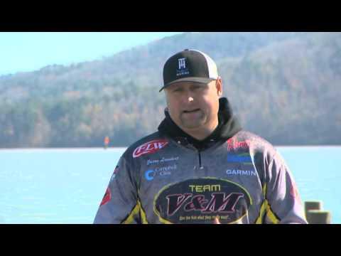 Bass Dr. Season 2 Episode #11: Lewis Smith Lake With Boyd Duckett