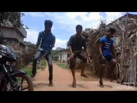 village jimpak chipak telugu rap - YouTube