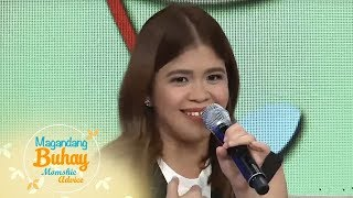 Magandang Buhay Momshie Advice: Learn to be confidently beautiful with a heart