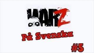 Warz på Svenska #5