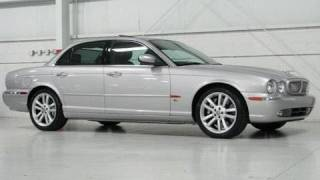 Jaguar XJR--Chicago Cars Direct HD