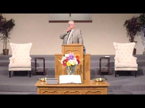 Evangelist Ken Lynch Colossians 1:1219