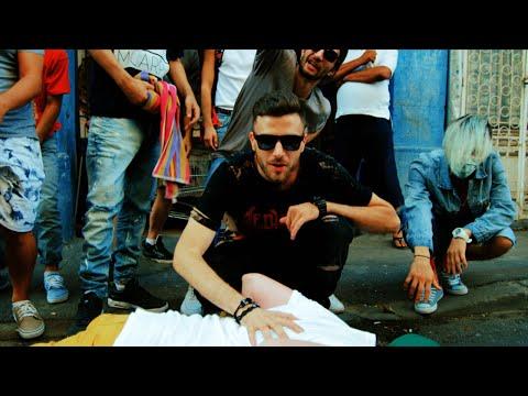 Shift - GOLANEX (feat. Criss Blaziny) | Videoclip Oficial