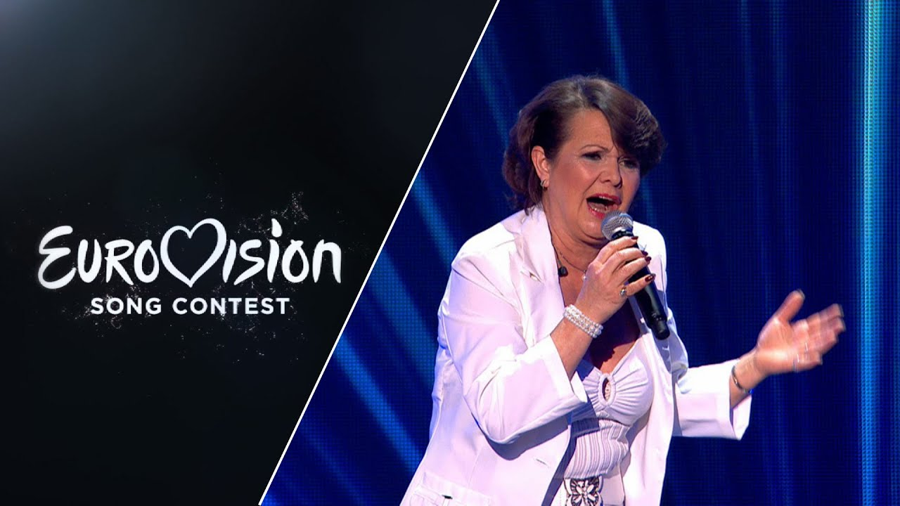 Anne-Marie David - Tu Te Reconnaîtras (LIVE) Eurovision Song Contest's  Greatest Hits