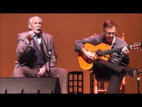 2º Festival flamenco  Casa de Andalucía de Balaguer