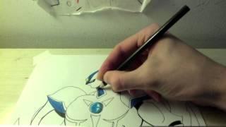 Drawing Elemental HERO Neos
