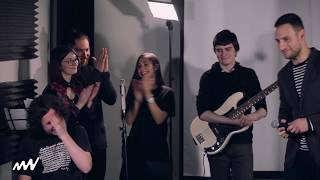 Backstage с концерта-трибьюта Stevie Wonder / Школа Musical Wave