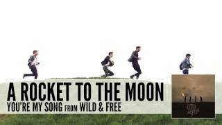 A Rocket To The Moon: You